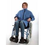 Rollstuhlbekleidung
