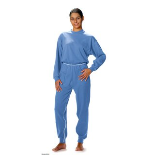 Sanisana Carewear Overall Kombination - Unterteil 8029